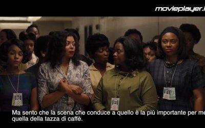 Il diritto di contare: Video-Intervista a Kevin Costner