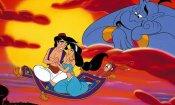 Aladdin: attori medio orientali per il film diretto da Guy Ritchie