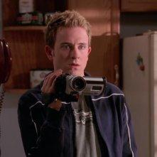 Buffy the Vampire Slayer: una scena dell'episodio Storyteller