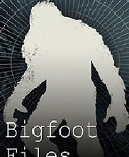 Locandina di Bigfoot Files