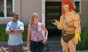 Son of Zorn, la serie semi animata in esclusiva su Fox Animation