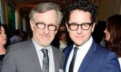 Steven Spielberg e J.J. Abrams produttori di A Hope More Powerful Than the Sea