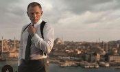 Bond 25: confermati gli sceneggiatori Neal Purvis e Robert Wade