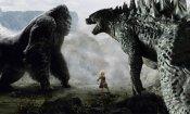 Godzilla vs Kong: scelti gli sceneggiatori al lavoro sul film