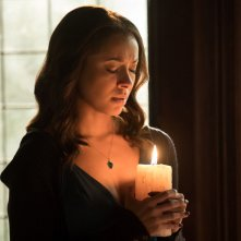 The Vampire Diaries: Kat Graham nel finale