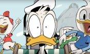 DuckTales: un nuovo promo mostra le disavventure di Paperino!