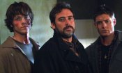 "Supernatural incontra The Walking Dead: la Lucille di Negan ""guest star"" d'eccezione"