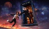 Doctor Who: un nuovo trailer della decima stagione