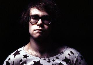 Elton John nel 1970