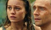 Box Office Italia: Kong: Skull Island supera Logan e conquista la vetta