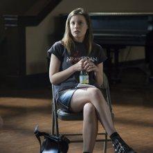 Love: l'attrice Gillian Jacobs nel secondo episodio della seconda stagione