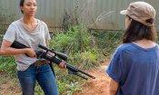 The Walking Dead 7: Sasha e Rosita in cerca di vendetta