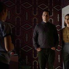The Americans: una foto dell'episodio Amber Waves