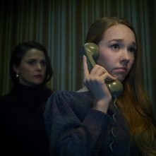 The Americans: Holly Taylor in una foto di Amber Waves