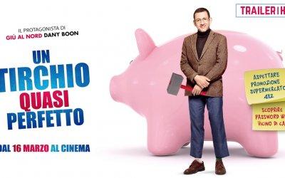 Un Tirchio quasi Perfetto - Trailer italiano