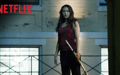 "Iron Fist - Featurette: ""Io sono Colleen Wing"""