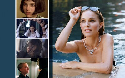 Natalie Portman: una carriera da raccontare!