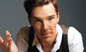 Benedict Cumberbatch protagonista di 'How to Stop Time'