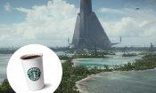 Rogue One: il nome di un pianeta è nato da un errore su una tazza di caffé