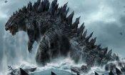 Godzilla: Netflix distribuirà l'anime prodotto dalla Toho