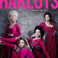 Locandina di Harlots