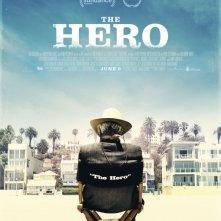 Locandina di The Hero