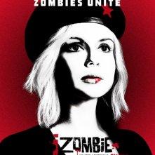 iZombie: un poster per la serie
