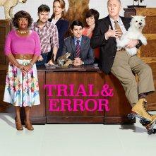 Locandina di Trial & Error