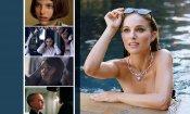 Natalie Portman: da Jackie a Il Cigno Nero, ritratto di una diva in cinque ruoli (VIDEO)