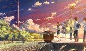 Oltre le nuvole. Il luogo promessoci, l'anime di Makoto Shinkai in sala l'11 e il 12 aprile