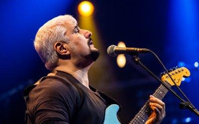 """Pino Daniele – Il Tempo Resterà, il documentario dedicato a """"un uomo in blues"""""""