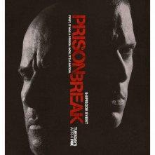Prison Break: Sequel, una locandina per la serie