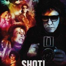 Locandina di SHOT! The Psycho-Spiritual Mantra of Rock