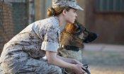 Kate Mara in Megan Leavey: il trailer del film ispirato ad una storia vera