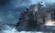"""Godzilla: King of Monsters, il regista """"trolla"""" King Kong su Twitter"""