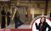 Iron Fist - Video recensione