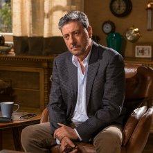 In Treatment: Sergio Castellitto in una foto della serie