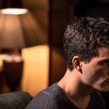 In Treatment: l'attore Brenno Placido nella terza stagione