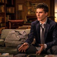 In Treatment: Brenno Placido in una foto della terza stagione