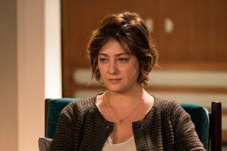 In Treatment: Giovanna Mezzogiorno nella serie