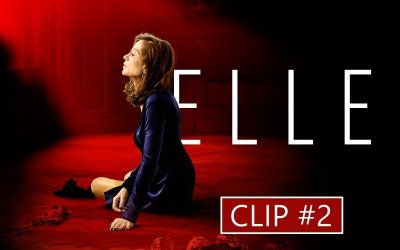 """Elle - Clip """"Non è una favola"""""""