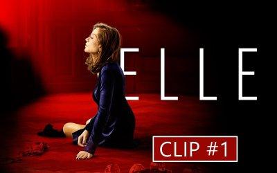 """Elle - Clip """"La prossima volta suona"""""""