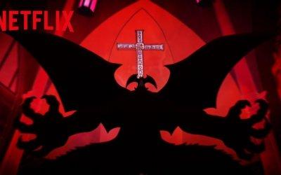 Devilman - Teaser