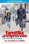 Locandina di Famiglia all'improvviso - Istruzioni non incluse