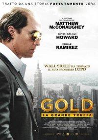 Gold – La grande truffa in streaming & download