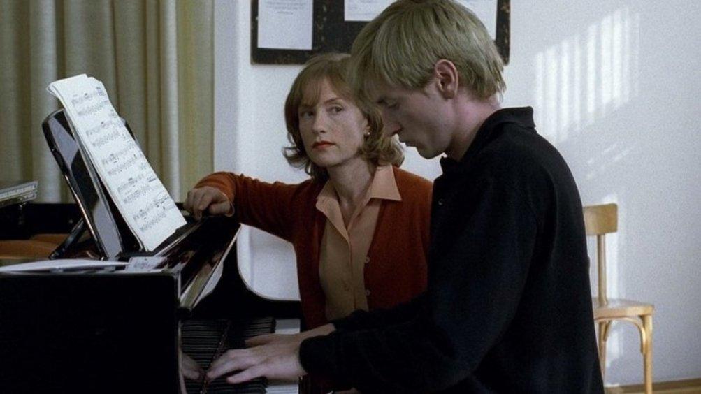 DID THE Letteratura erotica pianoforte sexy! would