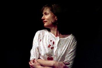 Isabelle Huppert ne La pianista