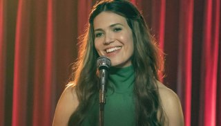 This Is Us: Season finale, Mandy Moore
