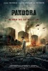 Locandina di Pandora