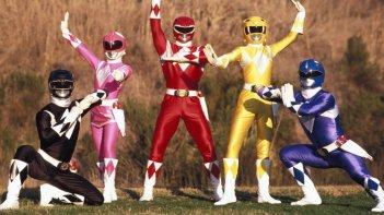 Power Rangers: i personaggi della serie del 1993